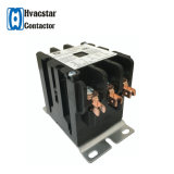High Functionality Definite Purpose Contactor 3 Pole 30A for Thermal Evaporators