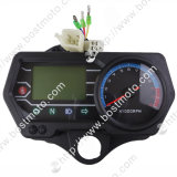 Motorcycle Instrument/Odometer/Speedometer for Honda Sym Ktm Bikes