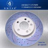 Auto Braking Part Brake Disc for OEM 34116859679-L/R