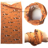 Factory Produce Custom Print Polyester Magic Buff Tubies Headband