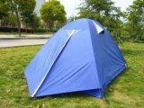 Classical 2-3 Person Camping Tent for Outdoor Made by Professional Tent Manufacturer