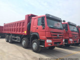 8*4 Sinotruk HOWO Dump Truck with Low Price