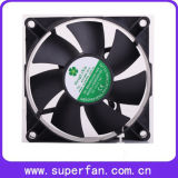 Hot Selling 80*80*25mm DC Computer Cooling Fan