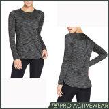 High Quality Short Sleeve Womens Dri Fit Compression T Shirt