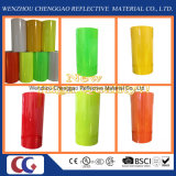 High Intenstiy Grade Microprismatic Reflective Sheeting (C5700-O)