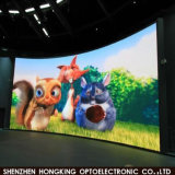 Refresh 1920Hz Indoor P5 Full Color LED Screen