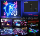 Custom Various Vocal Concert Star Fans Cheer LED Board