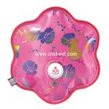 Electric Heating Water Bag Hot Pack Hand Warmer Hw-170