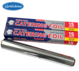 Diamond Aluminum Foil for Food Packing