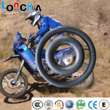 Natural Rubber Motorcycle Inner Tube (3.50-10)