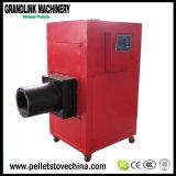 Drying Equipment Wood Pellet Burner Heating Device