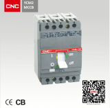 Moulded Case Circuit Breaker (YCM2)