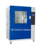 IEC60529 Standard High Temperature Waterproof Ipx9k Testing Equipment