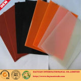 Silicone Rubber Sheet with Different Colors
