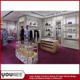 Fashion Shop Fixture, Store Interior Decoration, Retail Shop Fittings