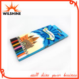 7′ Wooden Colored Pencil Set for Back to School (MP012)
