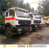 Used Ng80 Mercedes Benz Truck Beiben Tractor Head Truck with Good Condition for Africa