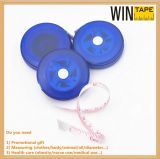 150inch/60inch Tape Measure Gift Clothing Costomising Bra Branded Tape Measure Upon Your Design and Logo