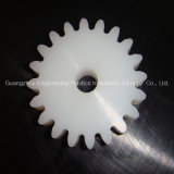 HDPE Sprocket Wheel Manufacture
