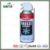 Gafle/OEM Compressed Gas Duster Canned Air Disposable Freeze Spray for Clean and Maintenance