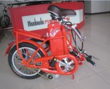 Electric Bicycle - 308