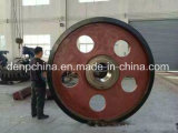 Export High performance Flywheels in Jaw Crusher Hot Sales