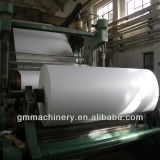 Copy Paper/Printing Paper Jumbo Roll Making Machine