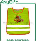 Hi-Vis Vest with Customized Logo 04