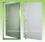 Metal Door with Pre Hung Design (CHAM-ID02)