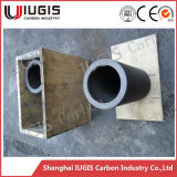 Thermal Resistant High Purity Graphite Crucible for Sale Graphite Crucible