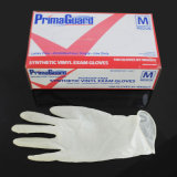 Synthetic Vinyl Disposable Gloves (LS005)