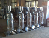 Various Protein Extraction High Speed Virgin Tubular Centrifuge Separator