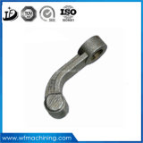 OEM Customized Drawbar/Straining Beam/Bar Precision/Investment/Lost Wax Casting