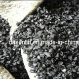 MP-Y Black SBR Rubber Granules for Artificial Grass