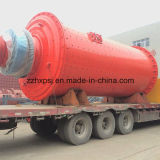 China Newest Dry Ball Mill with High Quality and Low Cost