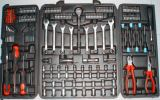 New Image -140PCS Professional Mechanical Tool Kit (FY140B)