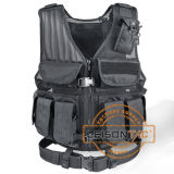 Military Tactical Vest With SGS Standard (ZZBX-83)