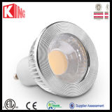 Best Dimmable LED GU10 5W COB LED 450lm 2700k (KING-GU10-COB-5A)