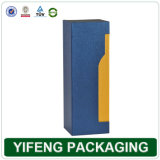 Display Luxury Paper Promotion Wine Box (YF-017)