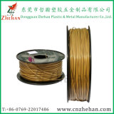 Manufacturer Perfect Multicolor ABS/PLA 1.75/3.0mm 3D Printer Filament