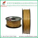 Manufacturer Perfect Multicolor ABS/PLA 1.75/3.0mm 3D Printer Filament