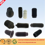 ISO9001-2000, Ts16949 Rubber Dust Cover for Car/ Machine