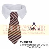 Stripe Popular Dog Bow Tie (YJ83730A)