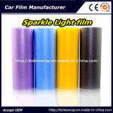 Sparkle Shining Car Light Film/ Headligh Film/Tail Light Tint Tail Lamp Film Colors Choose