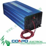 CZ-6000c 6000W Pure Sine Wave Inverter with Charger