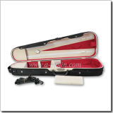 Oxford Exterior Violin Hard Case (CSV009H)