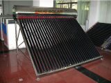Domestic Stainless Steel Compact Non-Pressurized Solar Water Heater