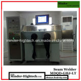 Parallel Seam Welder for Big Size Pkg Mdqd-Ghj-Qj