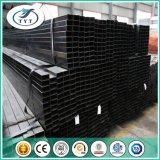 Professional Carbon Black Welded Steel Pipe