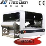 SMT Machine with Camera 48 Reel Feeders (Neoden 4)
